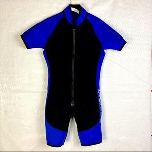 Harvey's Short Sleeve Wetsuit